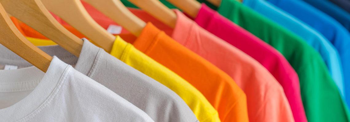T-shirts en ligne